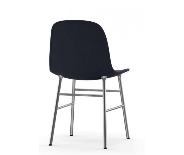 normann Form stol polstret