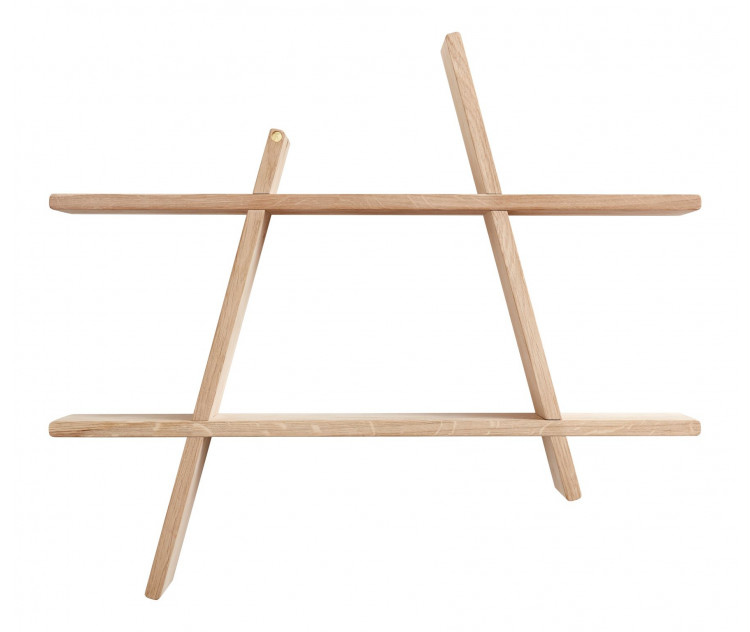 Andersen A-Shelf reol Large