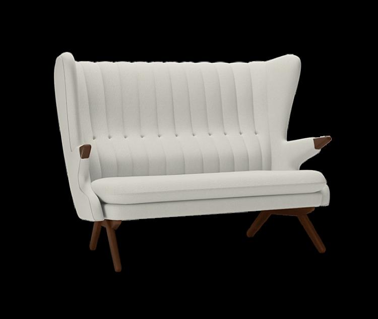 Bamse sofa designet af Svend Skipper