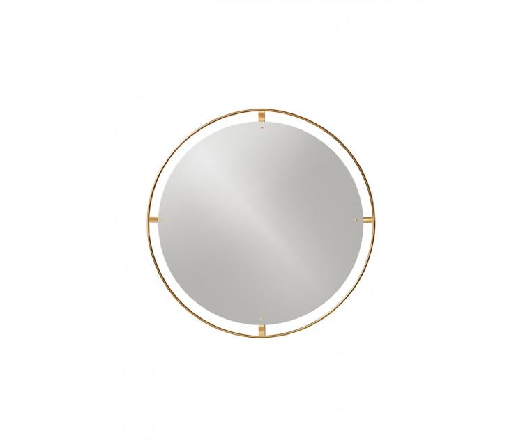 Nimbus spejl fra Menu