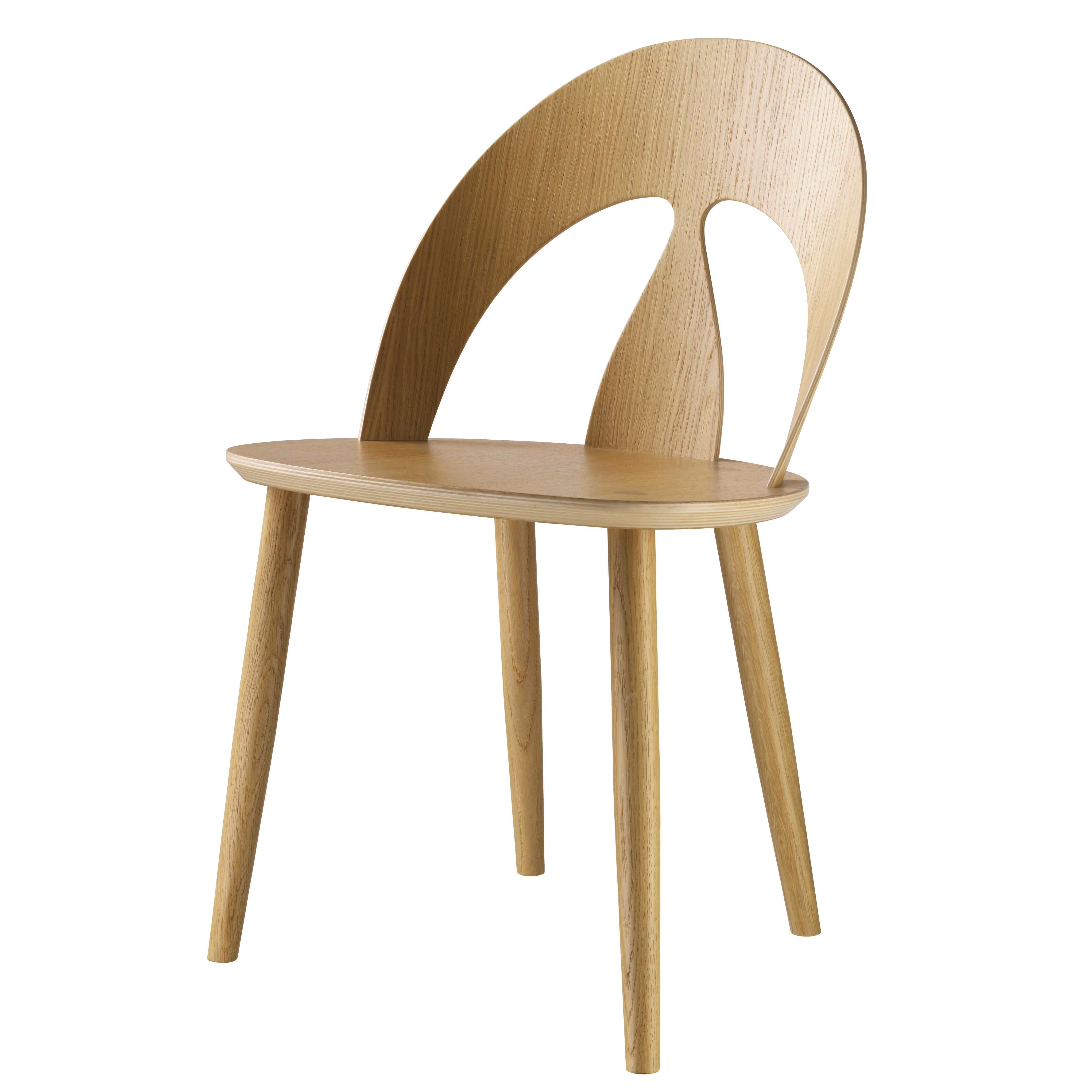 FDB Børge Mogensen Spisebordstol J45