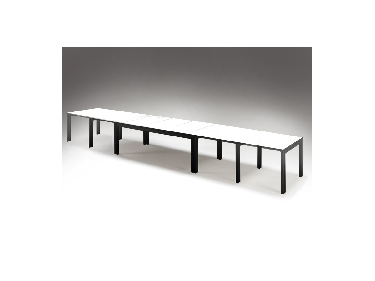 ... Skovby #24 spisebord - markedets mest fleksible og stabile spisebord