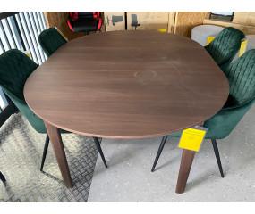 Skovby SM112 spisebord med 2 plader valnød