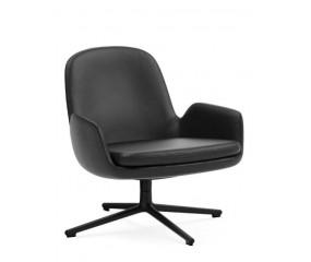 normann Era lounge chair - low