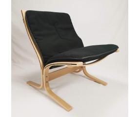 Hjelle Siesta flora lav lænestol Siesta classic stol af Ingmar Relling