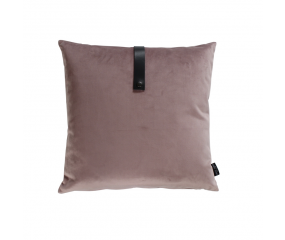 Louise Smærup Pude Velour, Dusty Rose