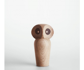 Architectmade Owl, lille natur
