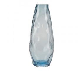 Cozy living vase, blå