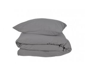 Stone sengetøj, grå