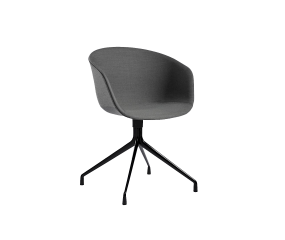 HAY AAC21 Chair - Remix 173 - black base