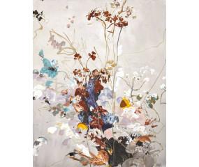 Freja abstract flower