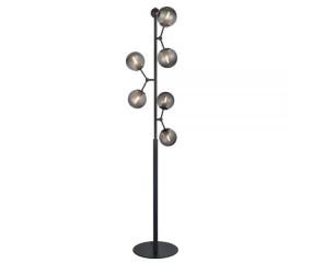 Halo Design Atom gulvlampe