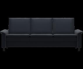 Stressless Aurora 3 prs. sofa lav ryg