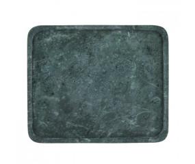 Bahne marmorbakke, grøn