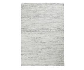 Bali gulvtæppe hvid