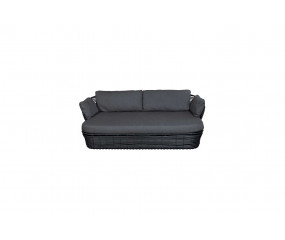 Cane-Line Basket 3 prs. sofa inkl. hyndesæt