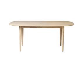 FDB C62 Bjørk spisebord designet af Unit10