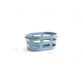 HAY Laundry Basket S lyseblå