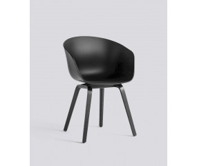 HAY About A Chair 22, black