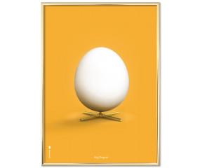Brainchild ægget i ramme