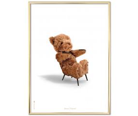 Brainchild bamse i ramme