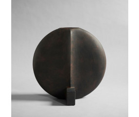 101 Cph Guggenheim Vase, coffee