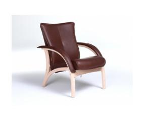 Brunstad Delta legend lav stol