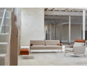 Søren Lund SL 611 Dicentra 3 pers. sofa