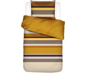 Essenza Edith mustard sengetøj