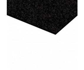 Ege skridsikkert tæppeunderlag til løse tæpper