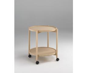 Thomsen Furniture James rullebord, eg