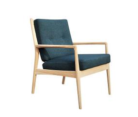 Rydeberg furniture F33 loungestol Finn Østergaard