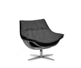 Flight lav lænestol fra Skipper Furniture