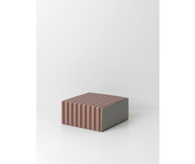 Ferm Striped Box