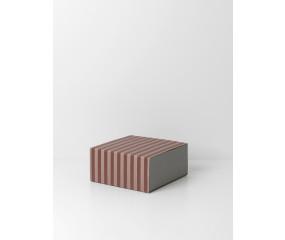 Ferm Striped Box