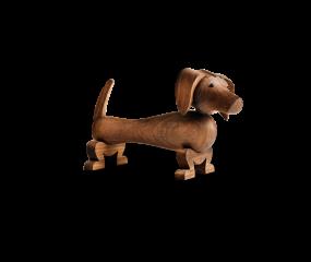 Kay Bojesen Gravhund, valnød