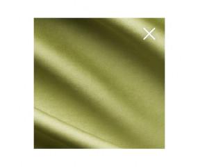 Hästens sengetøj Satin Pure Avocado Green