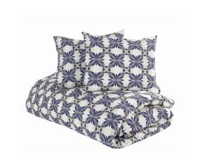 Hästens sengetøj Herbarium Blue
