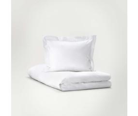 Hästens sengetøj Pure White