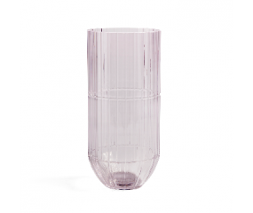 HAY Colour XL Vase rosa