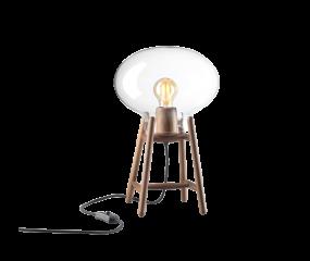 FDB U4 Hiti bordlampe klar