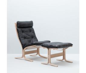 Siesta classic stol af Ingmar Relling fra Hjelle