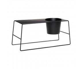 Hübsch bord med potte