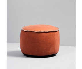 RETROit Dunes Drum puf - Rust