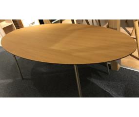 Spark oval sofabord