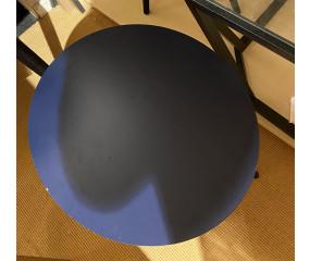 Spark  blå sofabord