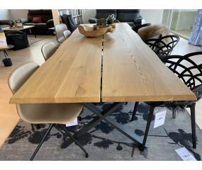 Samsø plankebord