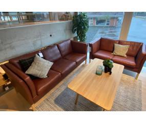 Stouby Oslo 3+2 sofasæt