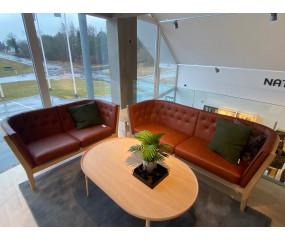 Stouby Maria 3+2 sofasæt