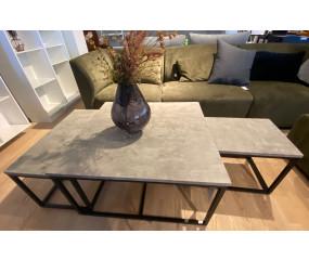 Tibro 3 sofabordsæt
